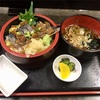 神奈川区山内町 横浜市中央卸売市場の「カネセイ」で炙りシメサバの桶寿司