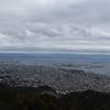 私の大阪滞在記〜回想録其ノ弐〜【摩耶山登山】神戸を一望する六甲山系人気の山へ。