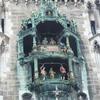 【ラッキーすぎる偶然!】ドイツのミュンヘンのマリエン広場のからくり時計がみれた(ドイツ)