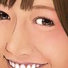 【似顔絵】AKB48~アイドル業界に残した指標:渡辺麻友【まゆゆ】