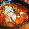 【江差町】麺や壱|辛さと旨さのバランス良し!なコク辛ラーメン