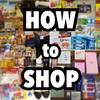 A型長女の私が海外でのショッピングを100%楽しむ方法