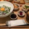 岡山駅チカ!おしゃれランチ&ディナー chanoma