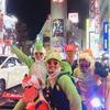 2018年10月更新【東京でリアルマリオカートに乗ってみた感想】事故は?保険は?費用は?