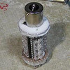 ウインカーLED化計画・ポン付けLEDバルブ点灯試験