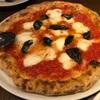 499. マルゲリータ・ブッファラ@ファンタジスタ(上野御徒町):石窯で焼くピザが絶品!お洒落で高コスパなピッツェリアバル!