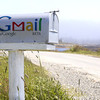 AndroidのメーラアプリにGmailを設定する