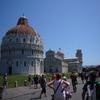 フィレンツェ、ピサ Firenze, Pisa 2009.7.26-7.28