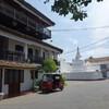 白い街並み・美しいガレ旧市街【スリランカ】