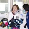 津オールレディース@cafe(初日10/17)、地元の塩崎桐加選手が3コース差しで白星発進