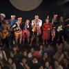 【台湾イベントリポート】Suming主催「海邊的孩子-東京公演(台湾原住民の声 コンサート)」ライブ映像公開