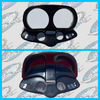 パーツ:Dirty Bird Concepts「 T3 Bar Cap Road Glide Gauge Bezel Cover 2015 To 2021」