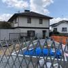 糸島の家 基礎の確認