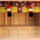 神道祭壇・祖霊舎・御霊舎・神徒壇・祭壇宮と呼び名のある神道のための祭壇