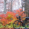 10月14.15 尾瀬御池へ自転車の旅