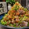 【レシピ】牛すじ肉のネギだくおろしポン酢