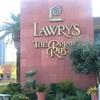 【Las Vegas 🎰】Lawry's The Prime Ribでお得なオーダーの仕方ディナー編 (5日目③)