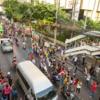 世界ナゼそこに日本人 タイの交通事故死者数を減らせ!無給で頑張る50歳男性