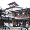 『あさが来た』旧・三井家別邸の一般公開始まる!期間限定で特別公開も!