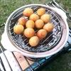キャンプで燻製 土鍋燻製レシピまとめ  チップと網と土鍋があれば燻製は楽勝だと思う。