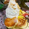 ホナカフェ@今泉でハワイアンなパンケーキとフレンチトースト!