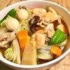 八宝菜からの~♫ 中華丼