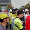 レース振り返り 千葉県民マラソンハーフ