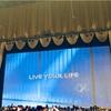 SKY-HI #JAPRISON ツアー、この世界は君が思っているよりも優しくて、素晴らしい世界でした。