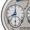 F.P.ジュルヌ クロノメーター・レゾナンスの20周年を記念し24時間計の限定モデルを発表
