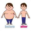 【目指せ70kg】新・ダイエット日記 2日目