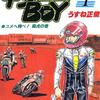 【1980年代】週刊少年ジャンプ連載作品を振り返る その⑥