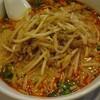青森定番の担々麺・広州
