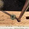 新居の工事状況 年末年始に向けて 土台、床施工完了