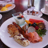 ロイヤルハワイアンホテルでチタンエリートでの無料朝食特典はどんな感じかまとめてみた