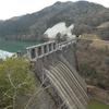 【岐阜県・ダムカードあり】丸山ダムと新丸山ダム