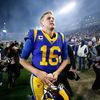 【NFL TOP100】32位 QBジャレッド・ゴフ(ラムズ)
