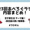 【空き家生活 テーマ編】 移住後の買い物事情!『第23回あべろぐラジオ』内容まとめてみたよ!