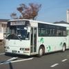 元阪急バス その10-15