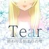 1500円!PS VR対応の完全新作ビジュアルノベル「Tear 終わりとはじまりの雫」が色んな意味で期待大!