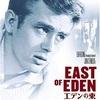 映画『エデンの東』あらすじキャスト評価 ジェームスディーン青春映画