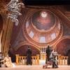 """オペラ""""トスカ"""" いつも満席な劇場  カウフマン「星光りぬ」事件"""