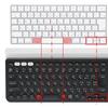 Magic KeyboardライクなWindows用キーボードをずっと探し求めてたどり着いた「ロジクール K780」が最高かも。