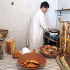 """中能登へ パンを買いに・・山の中の """" 月とピエロのパン研究小屋 """""""
