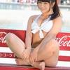 片瀬美月【B88 Gカップ国立理系女子大生グラドルの水着画像】(2)