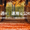 【株式投資】11月3週目の運用益公開!