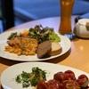【カフェミュラー】🇩🇪ゲーテ・インスティトゥート内🇩🇪京都でドイツを感じれるカフェ🍻