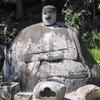 石工が恐れた○○の痕(あと)。 万治の石仏の歩き方。(長野県諏訪郡下諏訪町)