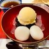 【グルメ】和風の茶屋で美味しい甘味を 由太郎 @名古屋店