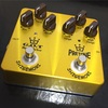 【レビュー】Shigemori CUSTOM PRETONE→G.O.T (One Hundred Gold)