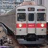 《東急》【写真館424】先日引退した田園都市線の8627F、末期に撮影した写真